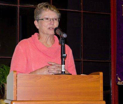 Bicentenary Poem, Martena Koken