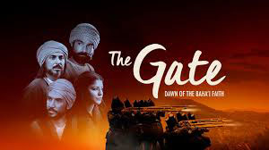 The-Gate